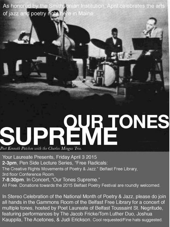 our-tones-supreme-poster